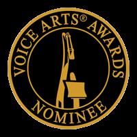 Voice Arts Nominee