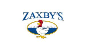 Melissa Moran On Camera and VO Actor Zaxbys Logo
