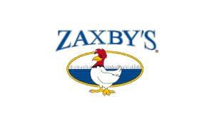 Melissa Moran On Camera and VO Actor Zaxbys Logo